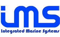 Integrated Marine Systems Logo